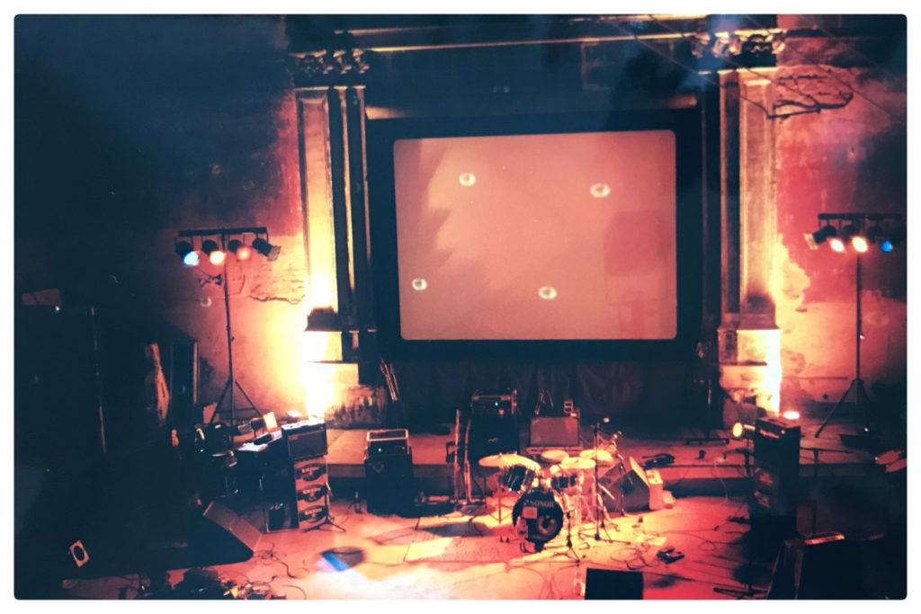 Bühnenfoto